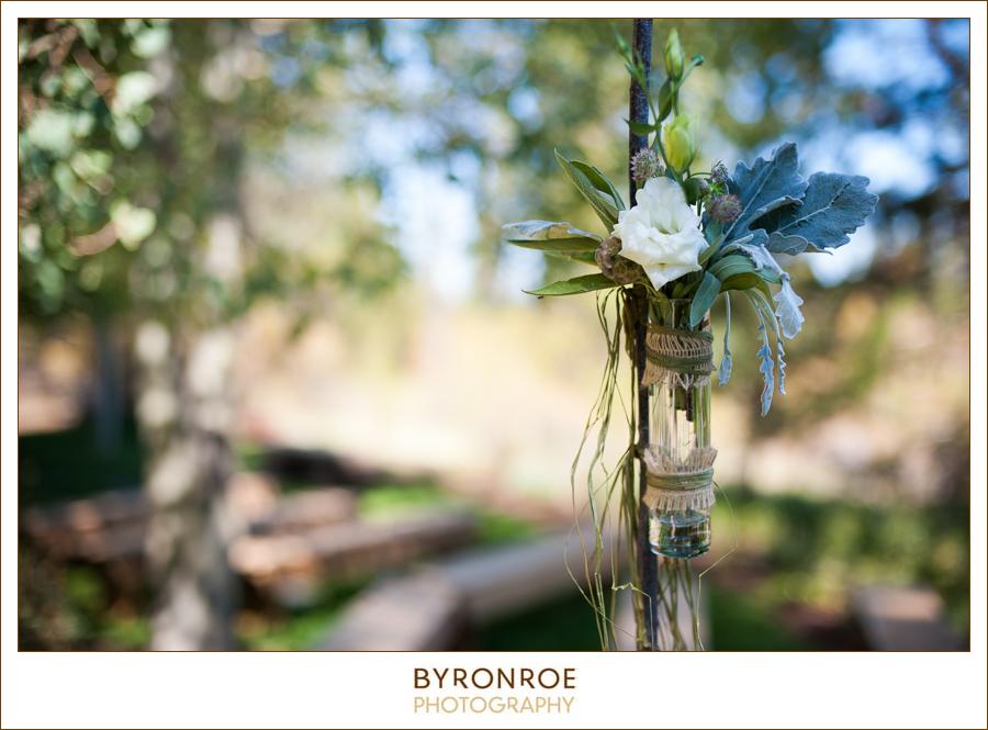 Holly Jeff Wedding Vandevery Ranch Sunriver Oregon