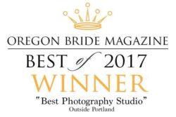 Oregon bride magazine bestof