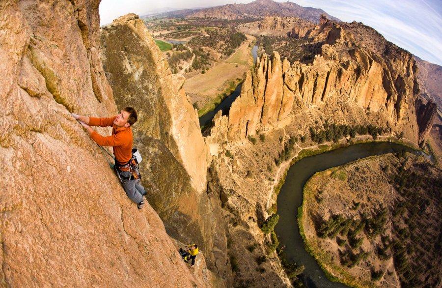 climb MOON photo