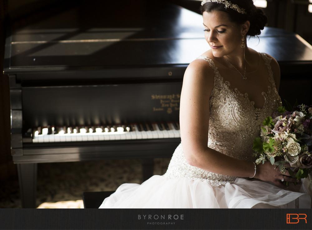 Stephanie haney wedding