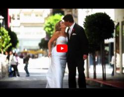 wedding video thumbnail